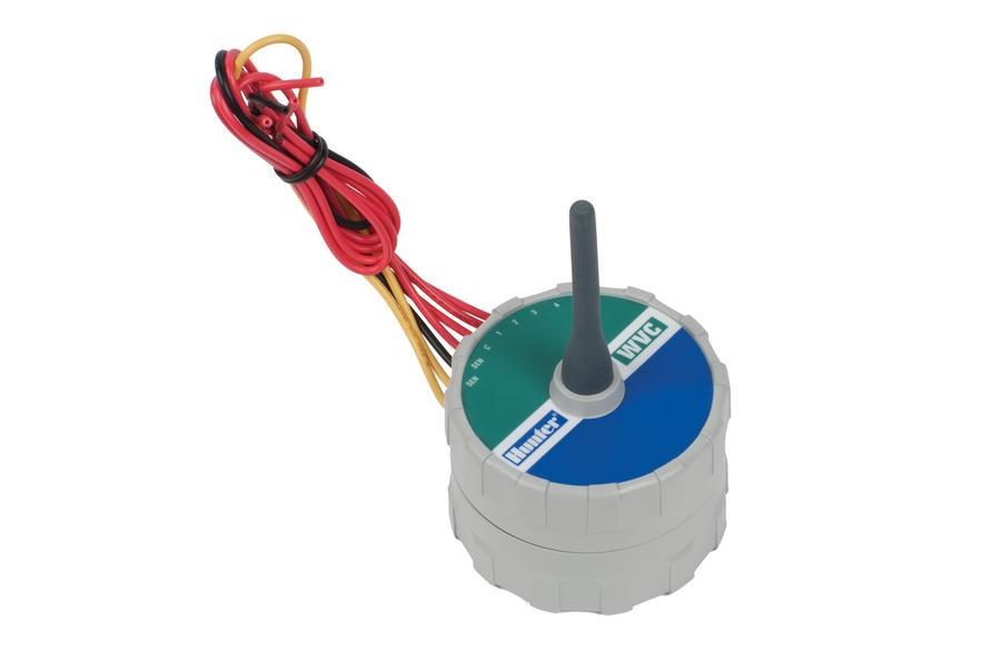 Пульты управления беспроводные с дистанционным управлением WVS
