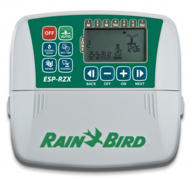 Контроллеры ESP-RZX