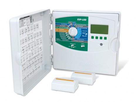 Декодерные контроллеры ESP-LXD